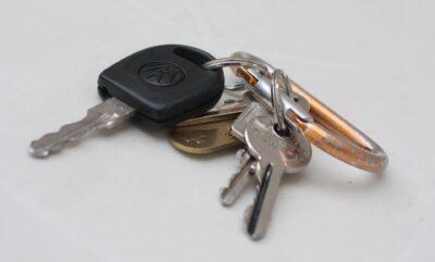Transponder Key & Non-Transponder (Metal) Key
